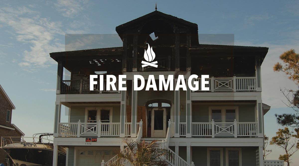 fire damage image Mankato Minnesota